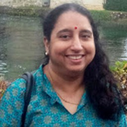 Mrs. Bhavana Chittawar